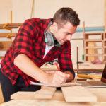 menuisier charpentier toiturier couvreur site internet
