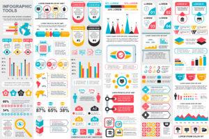 infographie et SEO