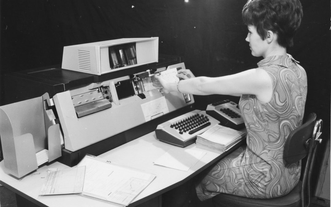 Petite histoire de la programmation informatique made in France